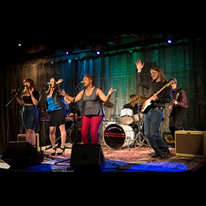 Fairbanks 60s Band | Matt Stedman Band & Ring Of Music Orchestra