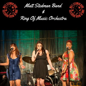 Matt Stedman Band & Ring Of Music Orchestra - Cover Band - Chicago, IL