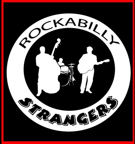 Rockabilly Strangers - Rockabilly Band - Las Cruces, NM