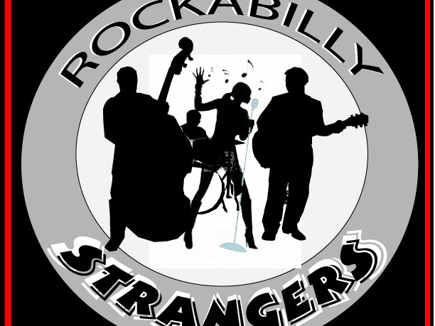 The Rockabilly Strangers - Cover Band - Las Cruces, NM