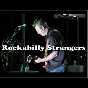 New Mexico Cover Band | The Rockabilly Strangers