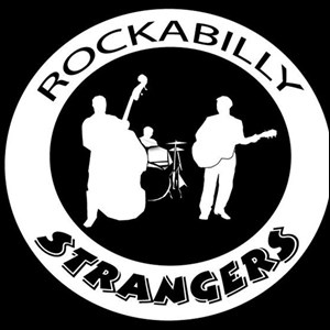 Otero Country Band | Rockabilly Strangers