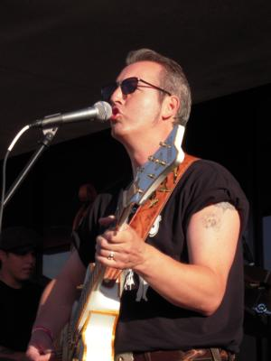 The Rockabilly Strangers | Las Cruces, NM | Rockabilly Band | Photo #2