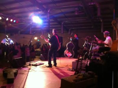 The Rockabilly Strangers | Las Cruces, NM | Rockabilly Band | Photo #8