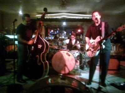 The Rockabilly Strangers | Las Cruces, NM | Rockabilly Band | Photo #18