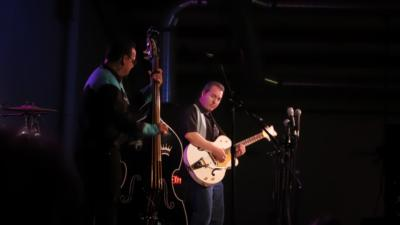 The Rockabilly Strangers | Las Cruces, NM | Rockabilly Band | Photo #3