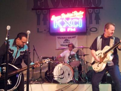 The Rockabilly Strangers | Las Cruces, NM | Rockabilly Band | Photo #19