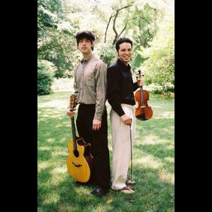 Winston Salem Irish Band | Bell/Blake Duo