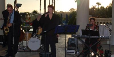 Cris Barber Jazz Quintet | Long Beach, CA | Jazz Band | Photo #2