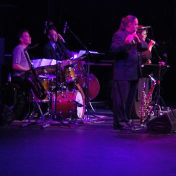 Cris Barber Jazz Quintet | Long Beach, CA | Jazz Band | Photo #9