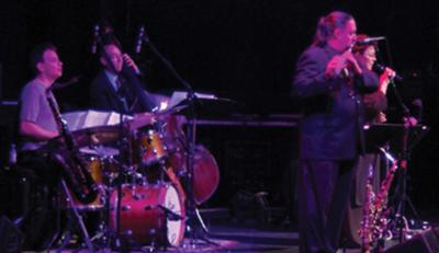 Cris Barber Jazz Quintet | Long Beach, CA | Jazz Band | Photo #1