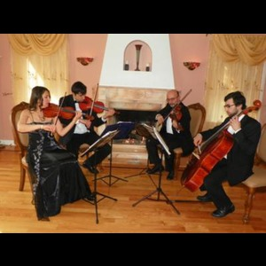 Bakersfield Classical Duo | Bravo String Quartet / Bravo Music