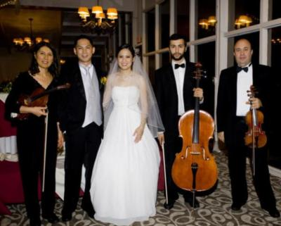 Bravo String Quartet / Bravo Music | Glendale, CA | String Quartet | Photo #15