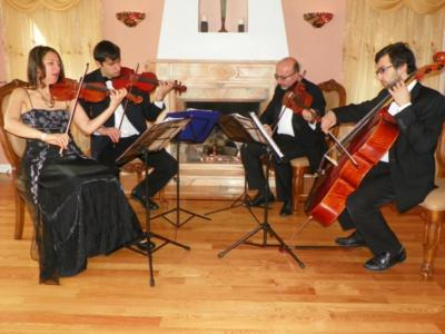 Bravo String Quartet / Bravo Music | Glendale, CA | String Quartet | Photo #10