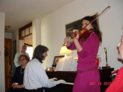 Bravo String Quartet / Bravo Music | Glendale, CA | String Quartet | Photo #9
