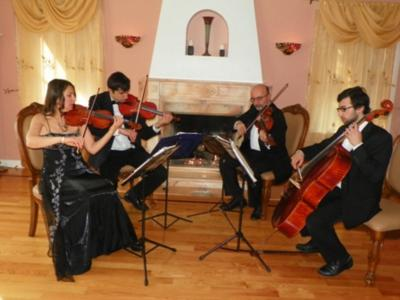 Bravo String Quartet / Bravo Music | Glendale, CA | String Quartet | Photo #1