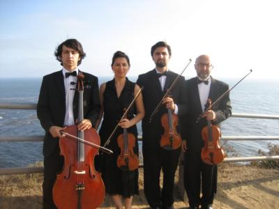 Bravo String Quartet / Bravo Music | Glendale, CA | String Quartet | Photo #14