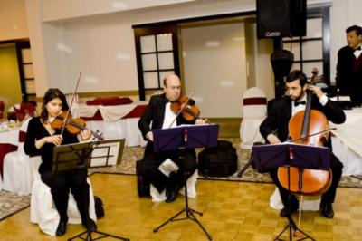Bravo String Quartet / Bravo Music | Glendale, CA | String Quartet | Photo #16