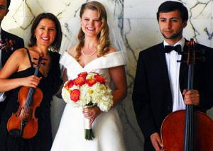 Bravo String Quartet / Bravo Music | Glendale, CA | String Quartet | Photo #2