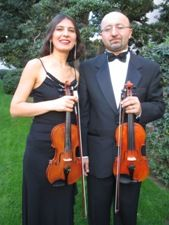 Bravo String Quartet / Bravo Music | Glendale, CA | String Quartet | Photo #3