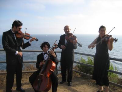Bravo String Quartet / Bravo Music | Glendale, CA | String Quartet | Photo #6