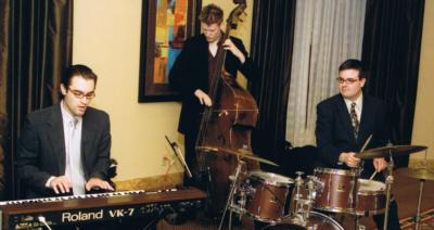 Reception Jazz  | Saint Paul, MN | Jazz Band | Photo #11