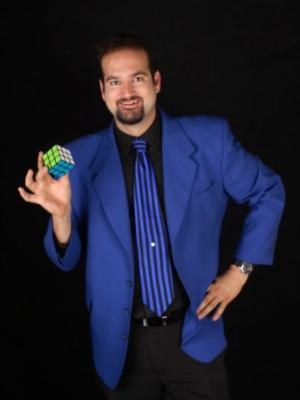 Keir Royale | Denver, CO | Magician | Photo #4