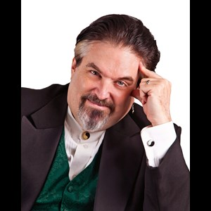 Akron Magician | Michael Mirth, Entertainer