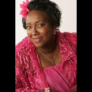 Sussex Gospel Singer | Lady Peachena