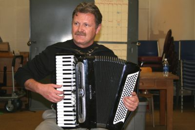 Alexander Lavruk | Fontana, CA | Accordion | Photo #6
