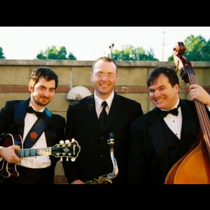 Germantown Jazz Orchestra | The Porterhouse Trio