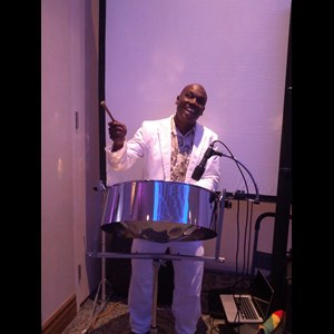 Thompson Steel Drum Band | Bosco