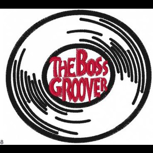 Delphi Wedding DJ | The Boss Groover, DJ