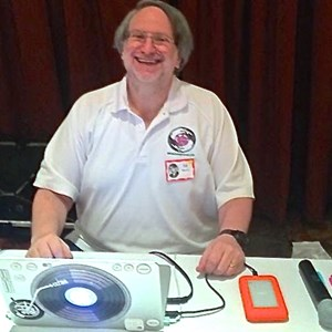 Wilmington Bar Mitzvah DJ | The Boss Groover, DJ