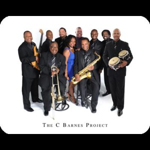 The C. Barnes Project - R&B Band - Upper Marlboro, MD