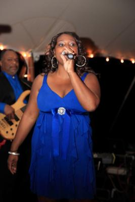 The C. Barnes Project | Upper Marlboro, MD | R&B Band | Photo #2