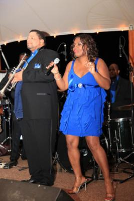 The C. Barnes Project | Upper Marlboro, MD | R&B Band | Photo #8