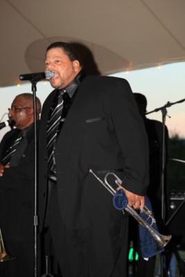 The C. Barnes Project | Upper Marlboro, MD | R&B Band | Photo #19
