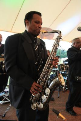 The C. Barnes Project | Upper Marlboro, MD | R&B Band | Photo #5