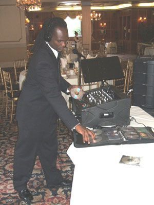 Casplash Entertainment - DJs | Brooklyn, NY | Mobile DJ | Photo #3
