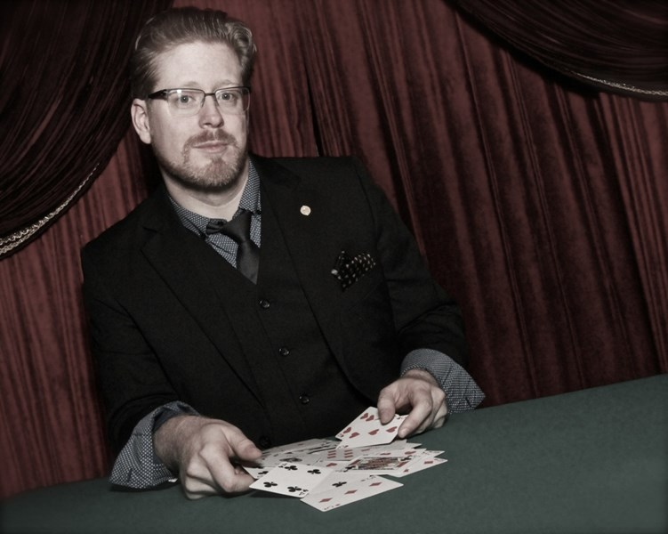 Jon Armstrong - Amazing, Worry Free Entertainment  - Magician - Los Angeles, CA