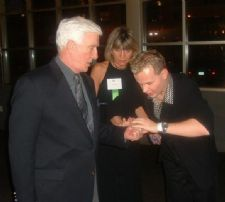 David Farr | Minneapolis, MN | Magician | Photo #8
