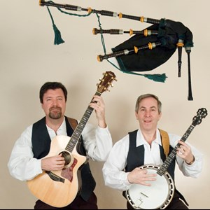 Malverne Irish Band | Richard Stillman