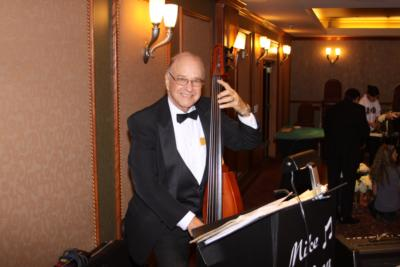 Mike Hudson And Invitation Orchestra | Anaheim, CA | Swing Band | Photo #3
