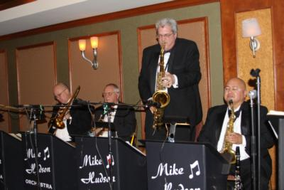 Mike Hudson And Invitation Orchestra | Anaheim, CA | Swing Band | Photo #5