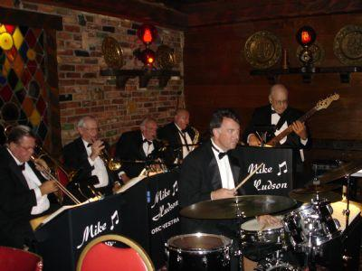 Mike Hudson And Invitation Orchestra | Anaheim, CA | Swing Band | Photo #7