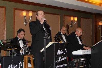 Mike Hudson And Invitation Orchestra | Anaheim, CA | Swing Band | Photo #9