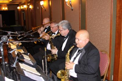 Mike Hudson And Invitation Orchestra | Anaheim, CA | Swing Band | Photo #11