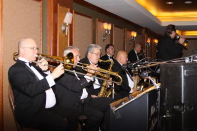 Mike Hudson And Invitation Orchestra | Anaheim, CA | Swing Band | Photo #14