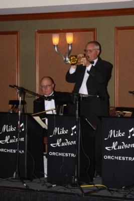 Mike Hudson And Invitation Orchestra | Anaheim, CA | Swing Band | Photo #16